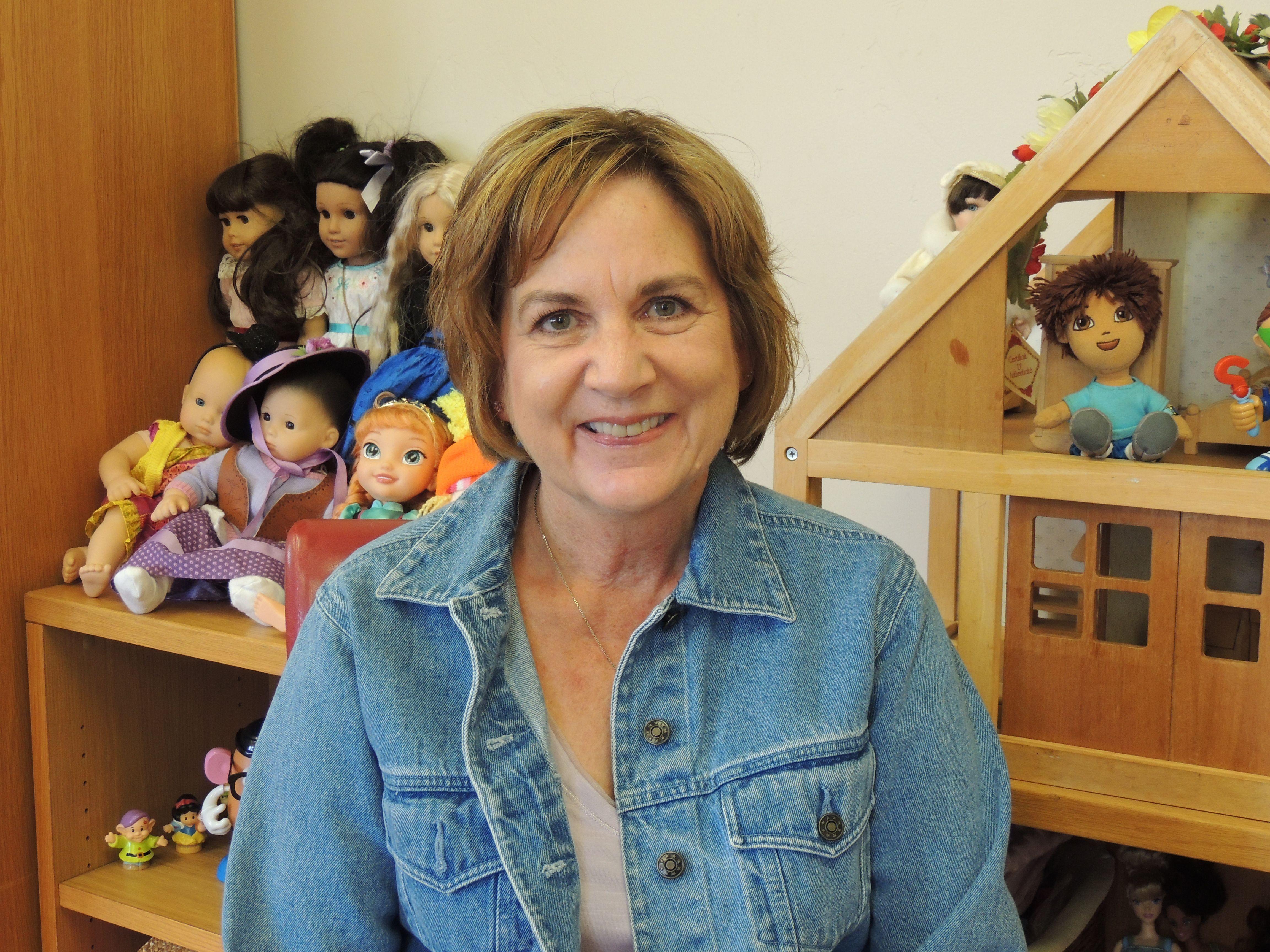 Karen Skillicorn