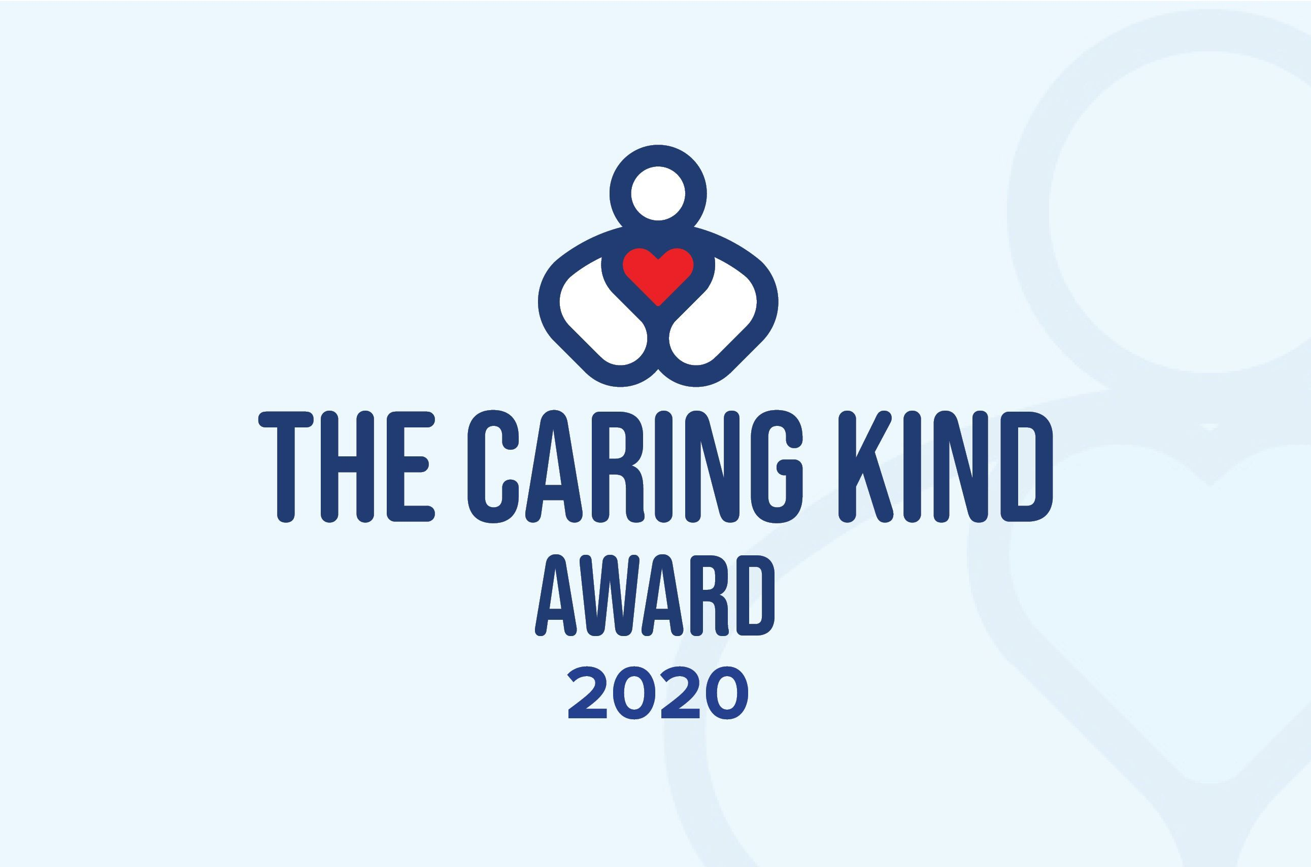 2020 The Caring Kind Award Recipients Announced
