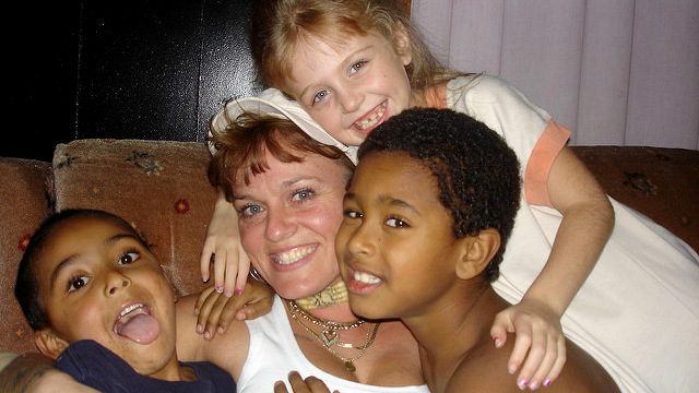 The History of Transracial Adoption