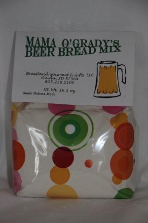 Grasslands Mama O'Grady's Beer Bread