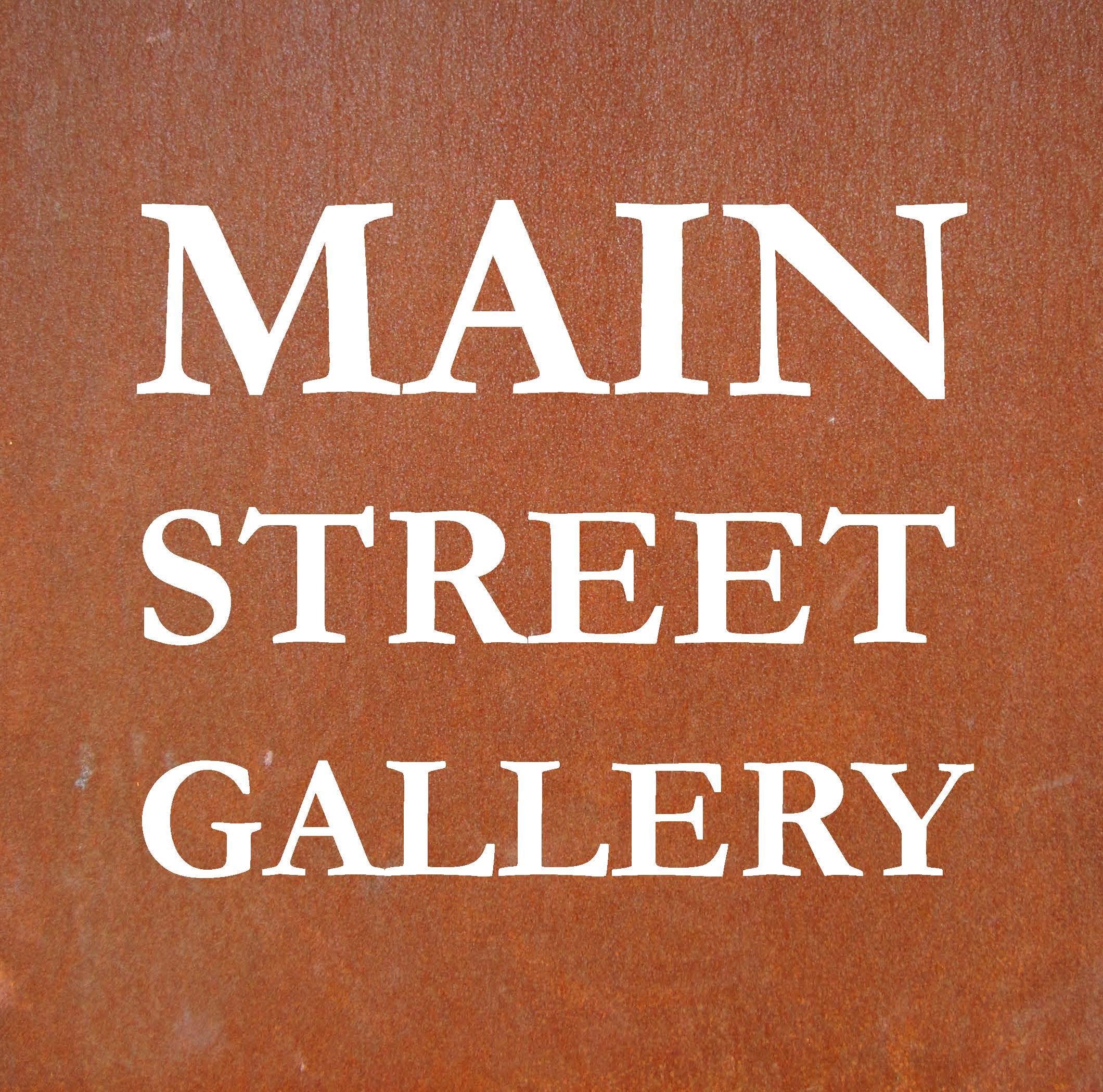Main Street Gallery CLOSED
