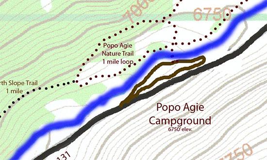 Popo Agie Nature Trail
