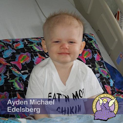 Ayden Michael Edelsberg