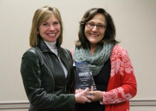Shelby County Arts Council Receives IMPACT Award for Writing Our Stories