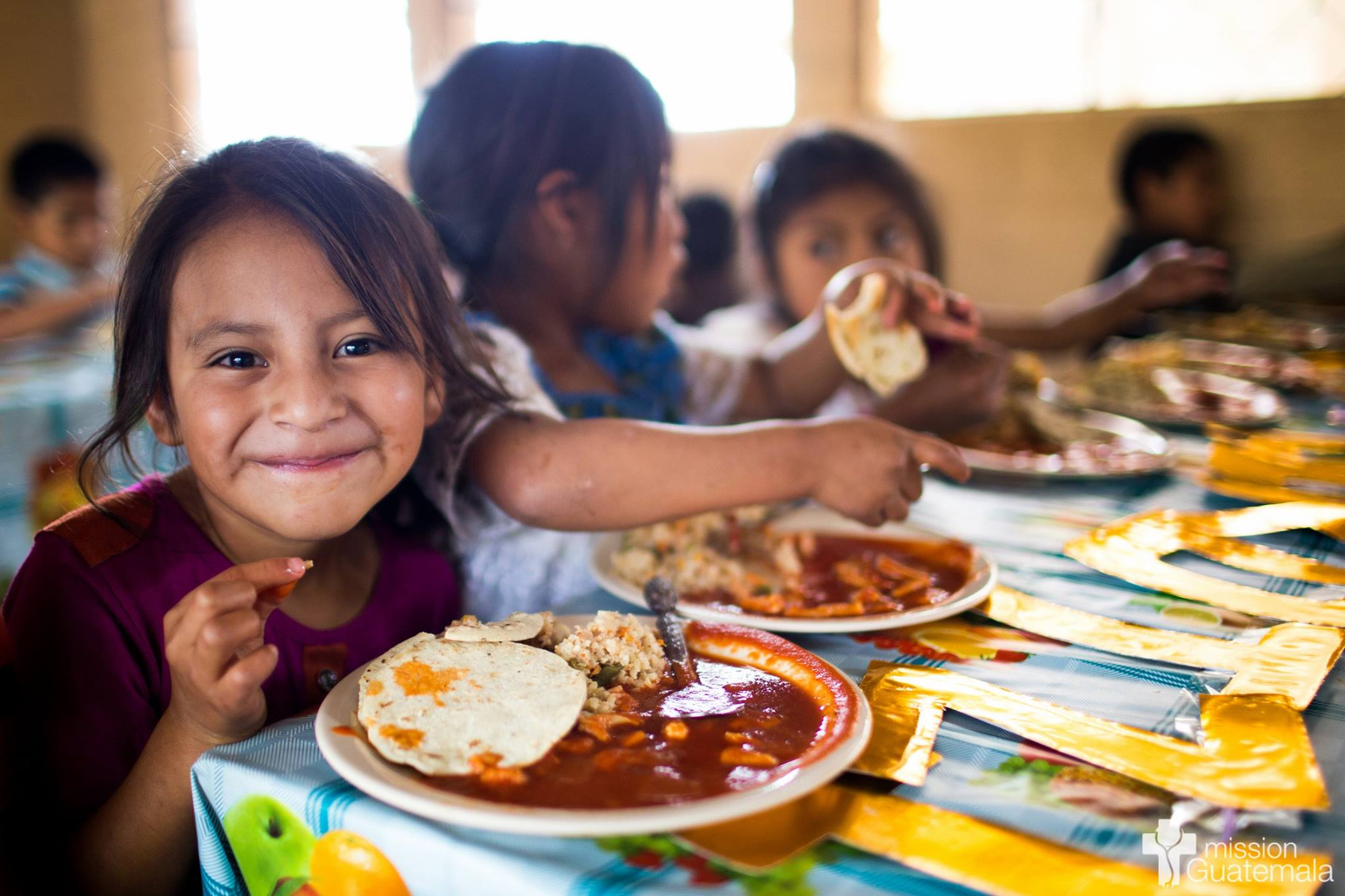 7 Years Of Mission Guatemala Feeding Programs