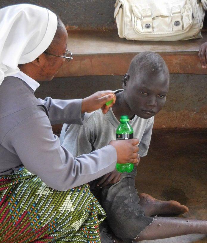 Community Missionaries
