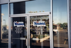Window & Door Graphics 2