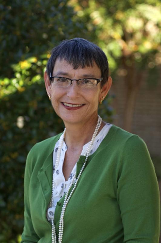 Deborah SR McCranie, MS, LPC, NCC, CCMHC