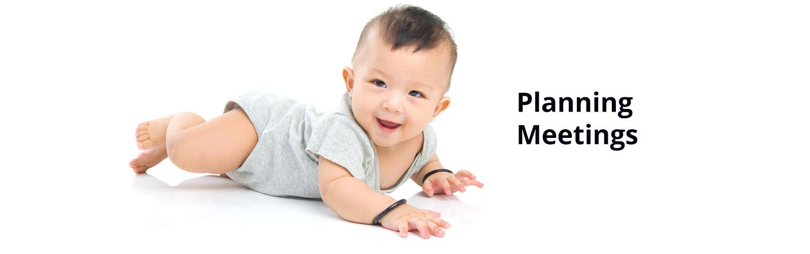 PN 3 Planning Meetings Dates