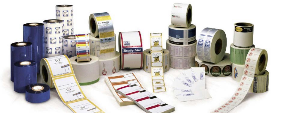 10% Off Labels & Stamps