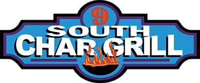 9 SOUTH CHARGRILL
