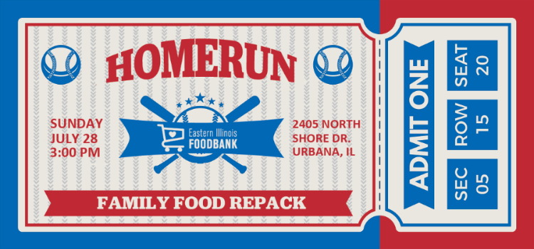 Homerun Family Food Repack