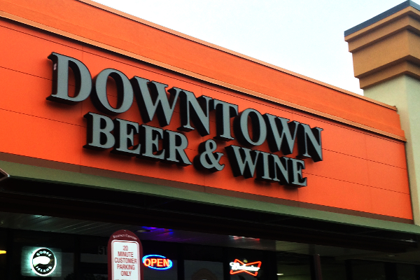 Downtown Beer & Wine