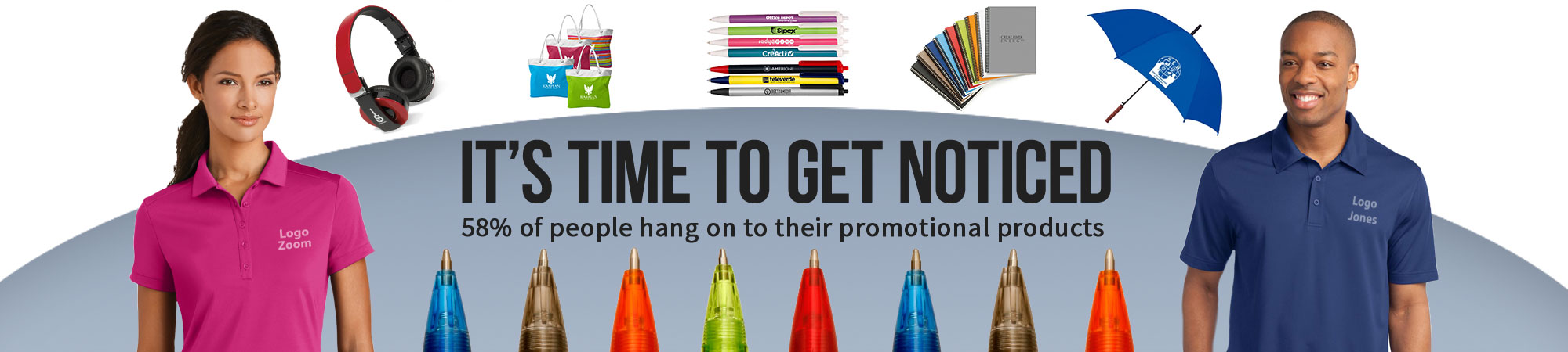Promotional Item Search
