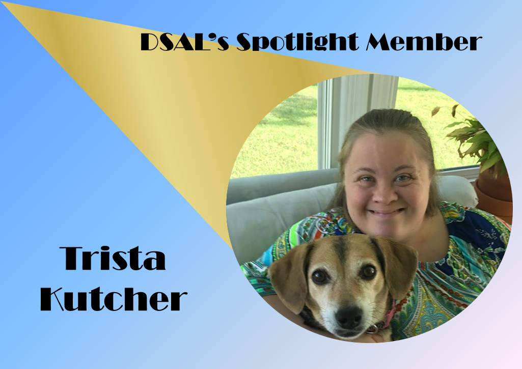 DSAL's Spotlight Member