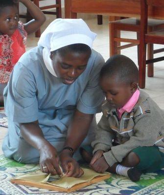 MBS in Tanzania - Peramiho