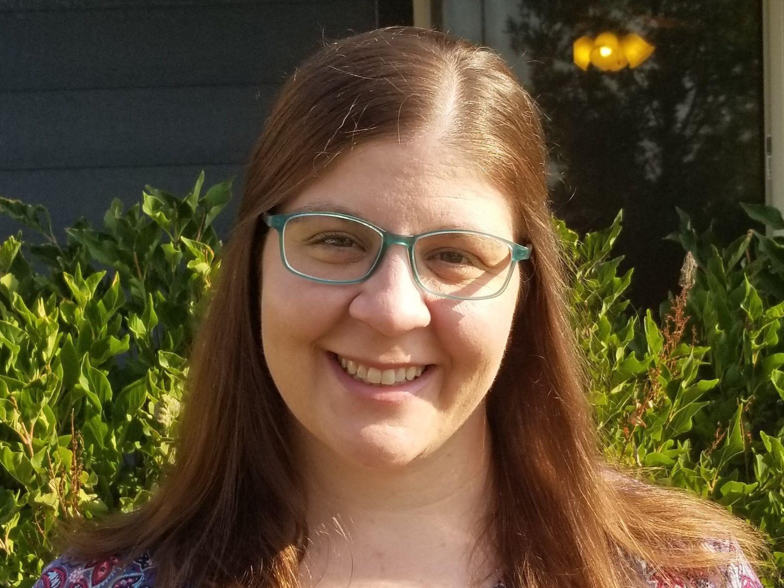 Tina Morse | Finance Director