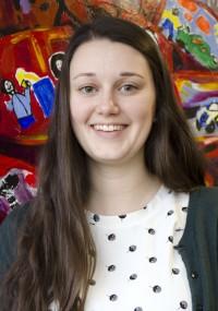 Meg Maynard, Program Coordinator – CK Shelter