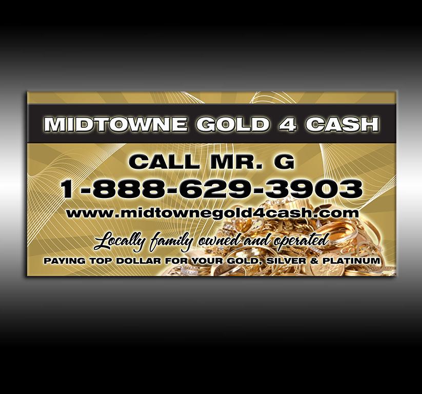 Midtowne Gold