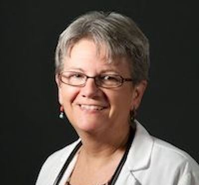 President: Sue Meyer, MD
