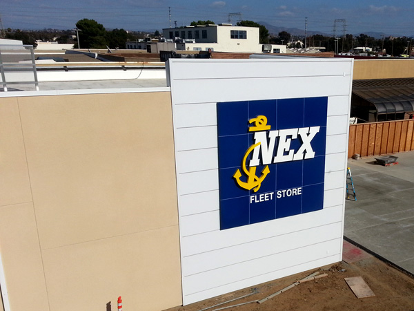 NEX Fleet Store