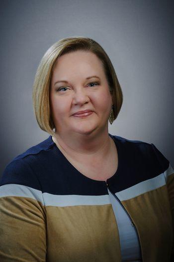 Jeannie Virden MSHRM, BBA