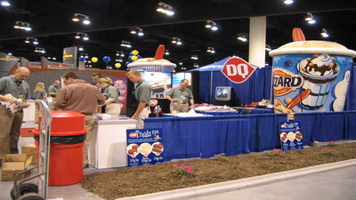 Trade Show & Event Graphics