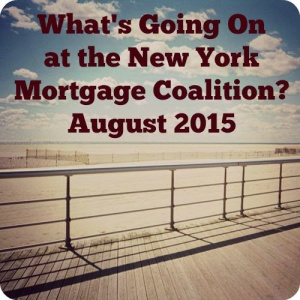 What's Going On: August 2015