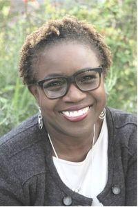 Dr. Lande Ajose, Senior Policy Advisor for Higher Education for Governor Gavin Newsom