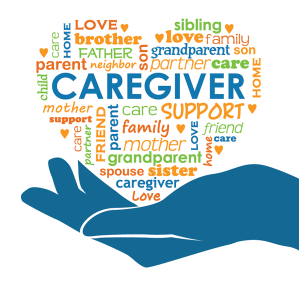 Care for the Caregiver . . . Breathe In and Exhale!