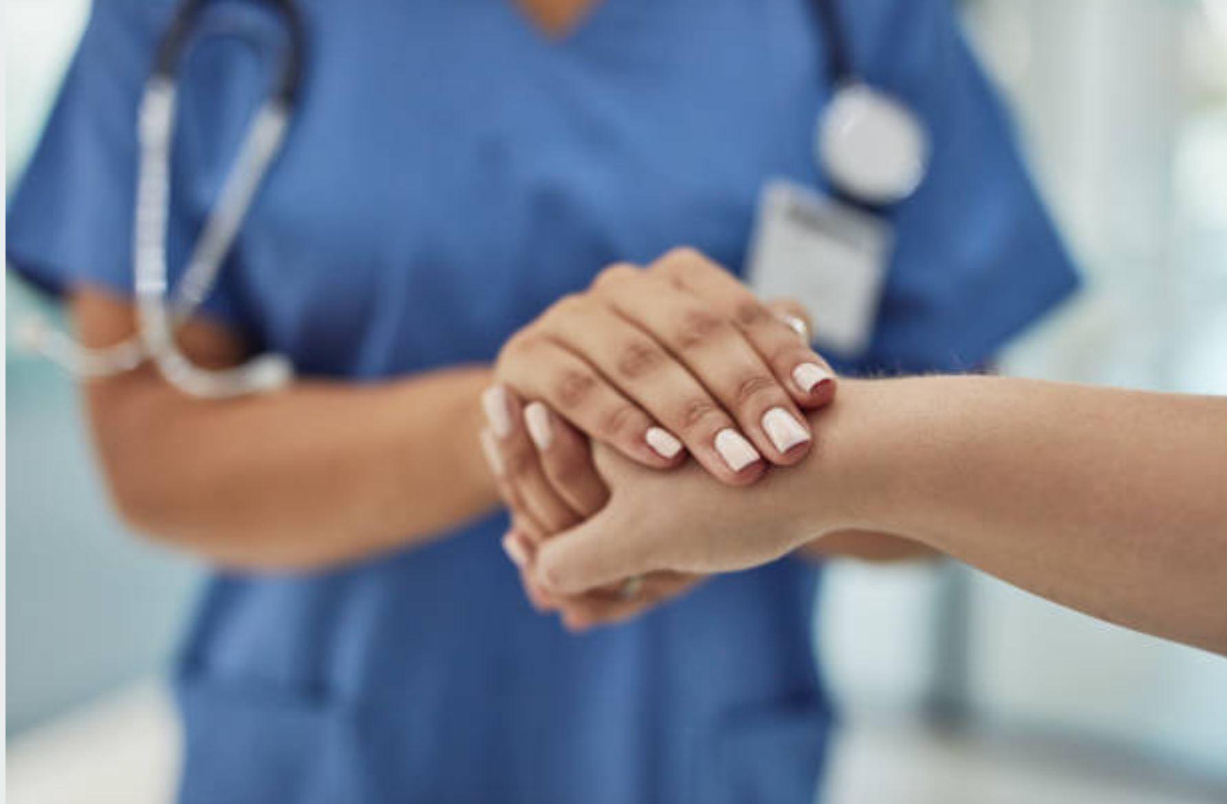 As a Nurse, CCAM means....