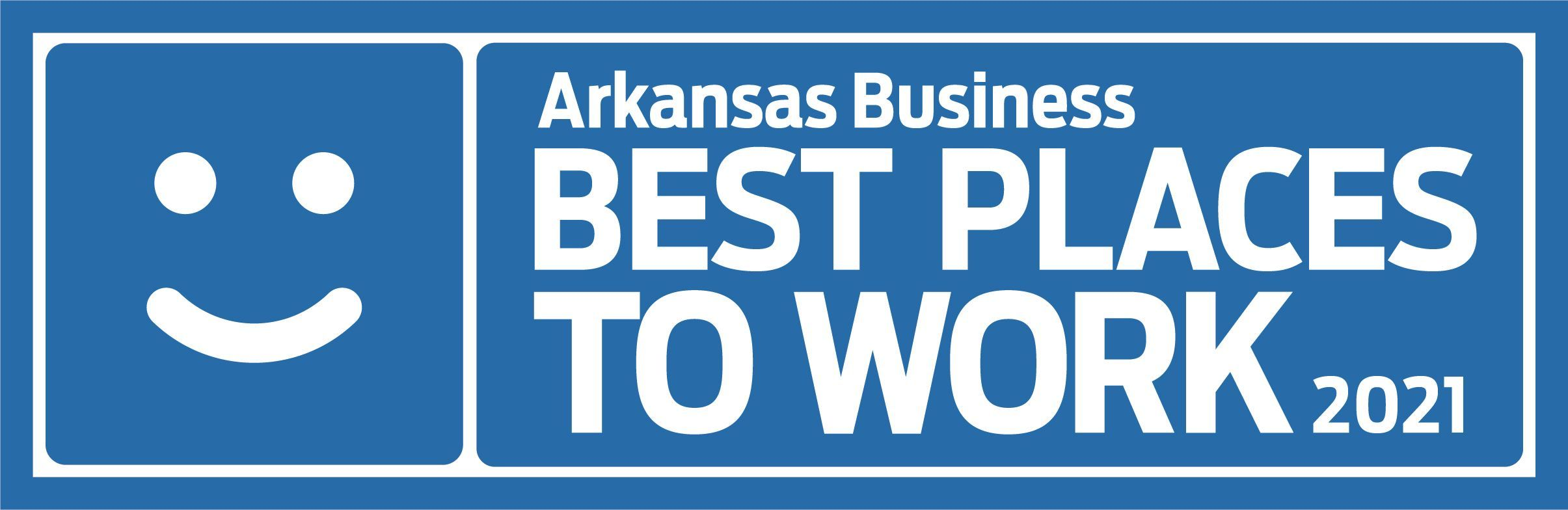 SHARE Foundation named one of the Best Places to Work in Arkansas 2021