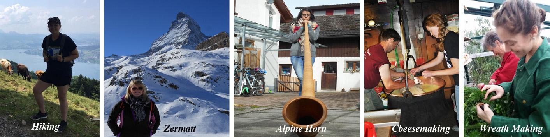Switzerland Culture