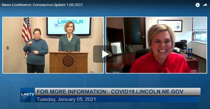 Christie Hinrichs video