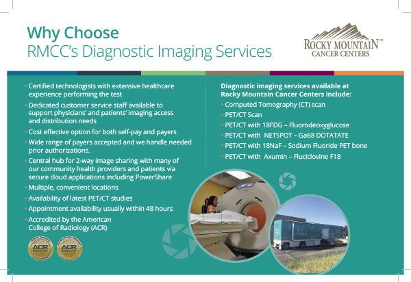 RMCC324 RMCC's Diagnostic Imaging Services