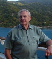 James F. Rogan