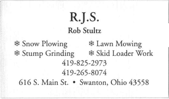 Rob Stultz