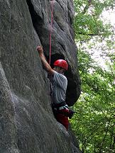 Adventure Rock Climb 1