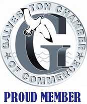 Speedy's Printing Member Galveston County Chamber of Commerce