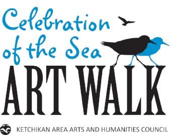 Celebration of the Sea Art Walk