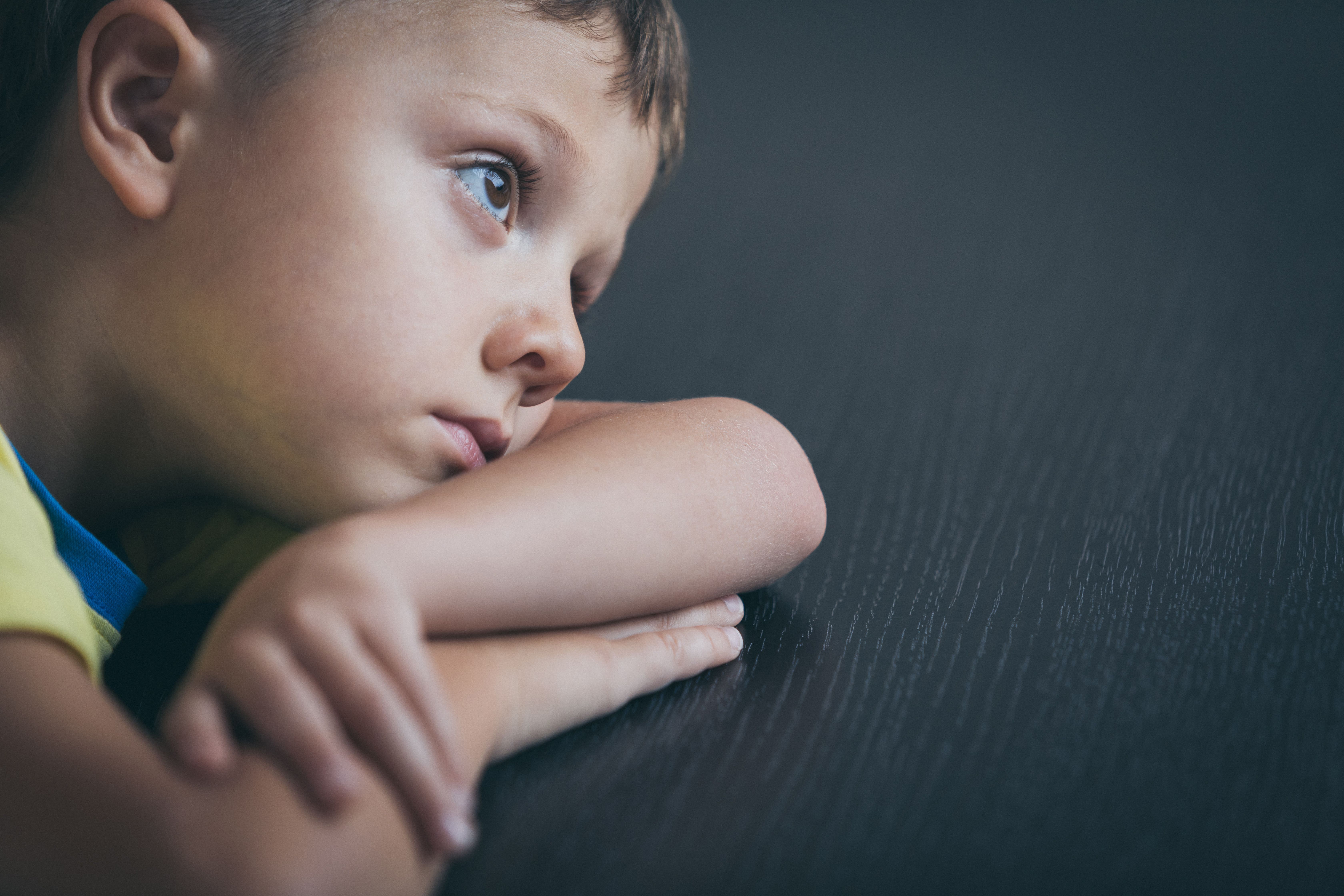 Advocating for Abused and Neglected Children During the Pandemic