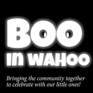 Plan your Halloween at BOO in WahOO!
