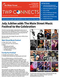 TWP Connects Summer 2018