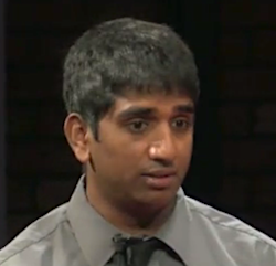 Vijay Olander