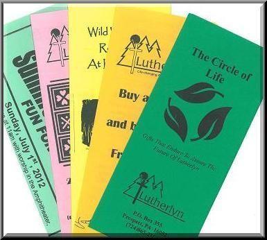 Fanned Brochures 2
