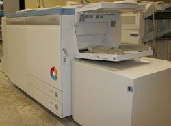 Konica Minolta bizHub 6501 Color Digital Printer
