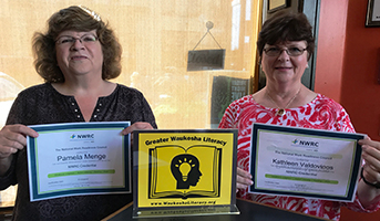 Greater Waukesha Literacy Success