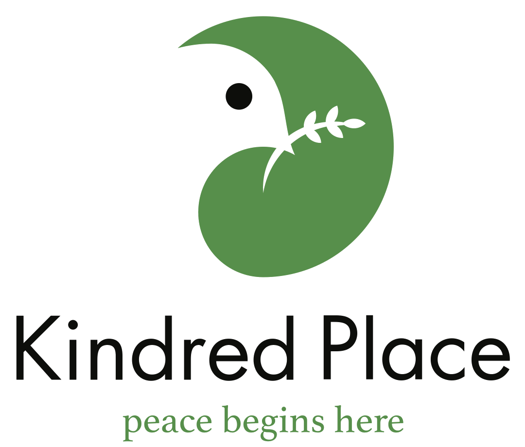 Kindred Place | Peace Begins Here