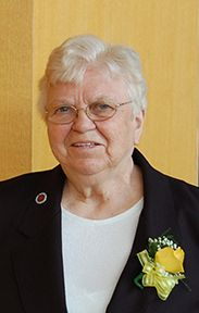 Sr. Rita Miller