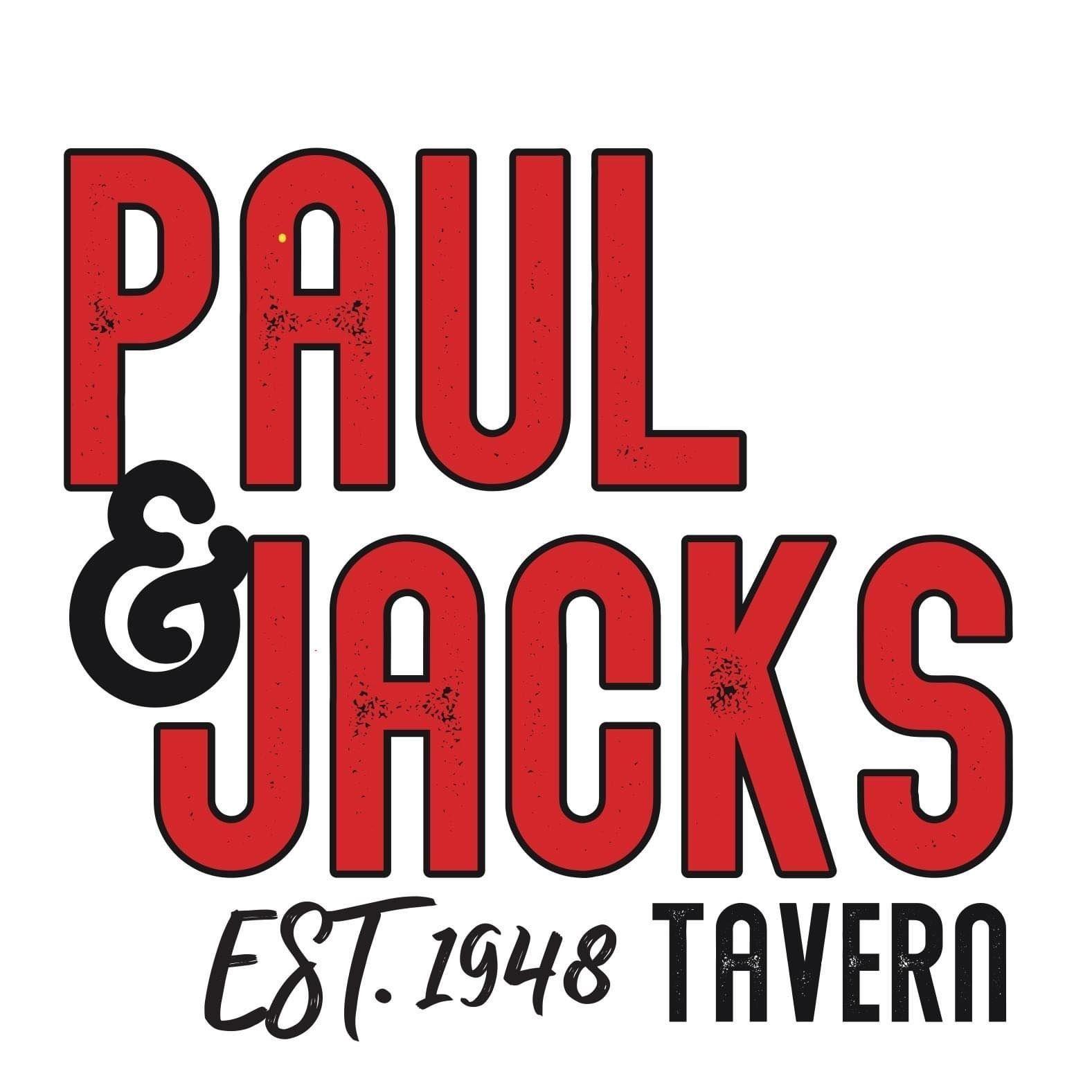 Paul and Jacks Tavern